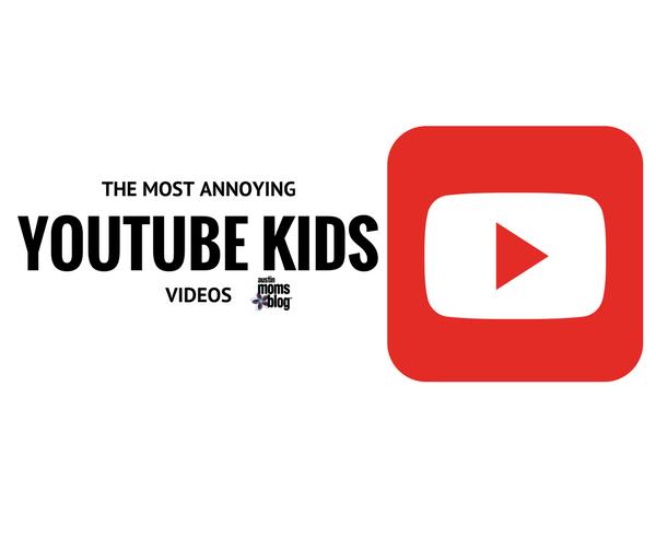 Most annoying youtube kids videos ibookread ePUb