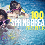 100 Things To Do Over Spring Break in Austin