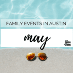 May Family Events Calendar!