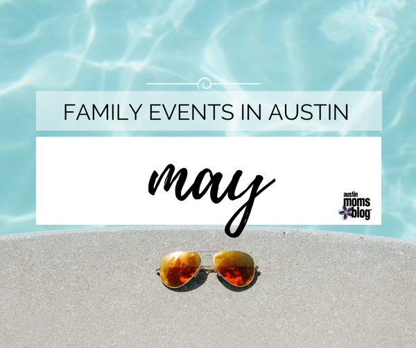 May family events