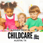 Best Options for Drop-in Childcare this Summer