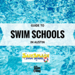 Guide to Swim Schools in Austin!