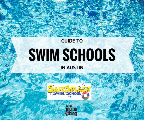 swim schools in Austin