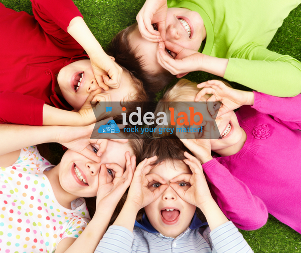 10 Ways To Throw An Awesome Birthday Party For Your Child Using Idea Lab Kids