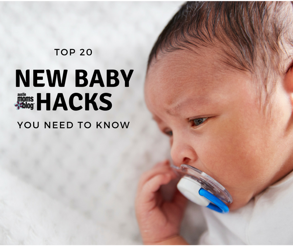new baby help