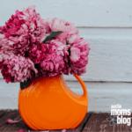 DIY: Spring Flower Pots