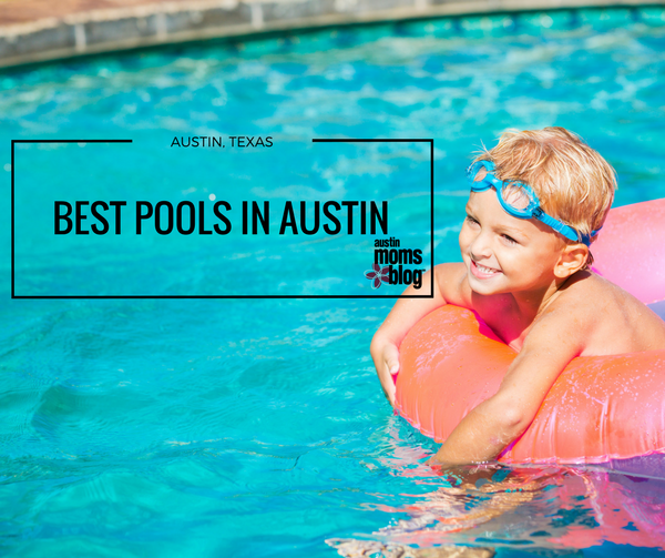 best austin pools
