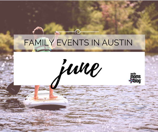 June family events
