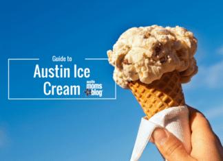 Austin ice cream