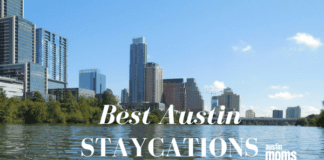 Austin staycations