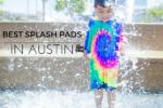 best splash pads