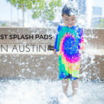 Best Splash Pads In And Around Austin