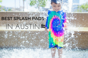 best splash pads