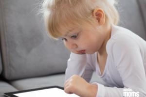 iPad for kids