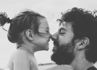 husband to dad
