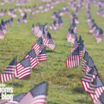 Honoring Memorial Day with Kids