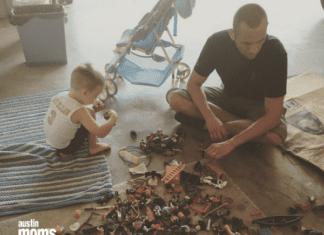 old school parenting