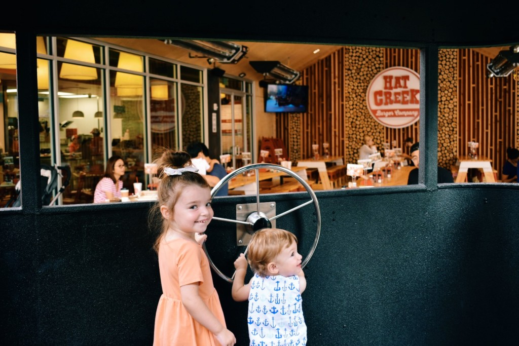 Best Restaurants for Toddlers in Austin