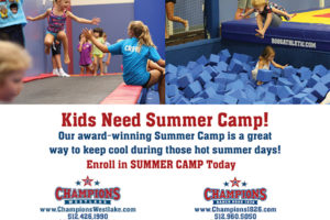 ChampionsSummerCamp blog post featured image