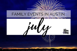 July family events