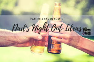 dads night out ideas