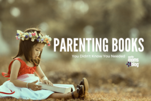 family parenting books