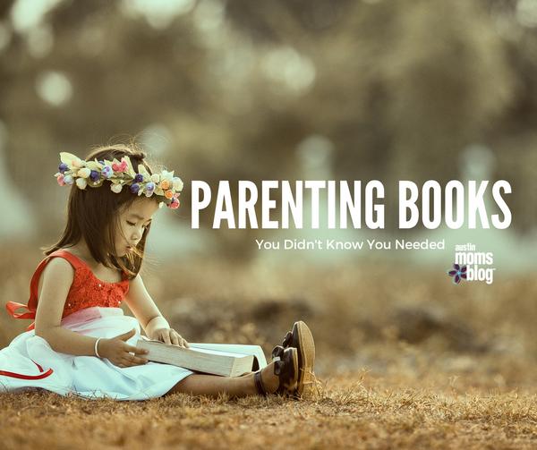family parenting books
