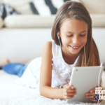 A Mother's Experience Navigating Kids and Electronics