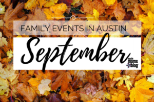 September family events