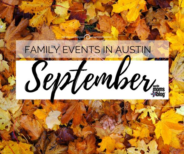 September family events