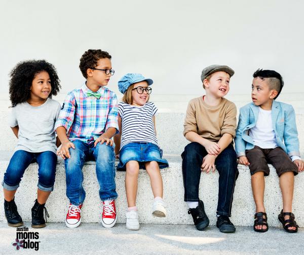 culturally-sensitive child