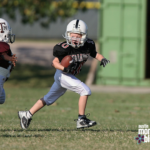 I Don't Want My Son To Play Football