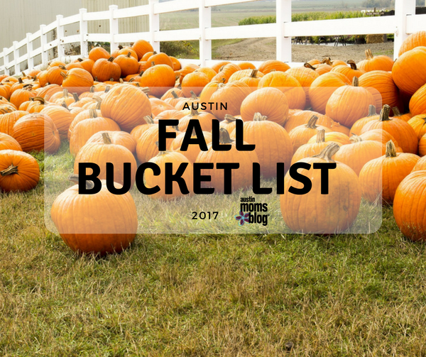 Things to do in Austin this Fall