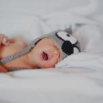 We Sleep Trained and My Kid Still Loves Sleep