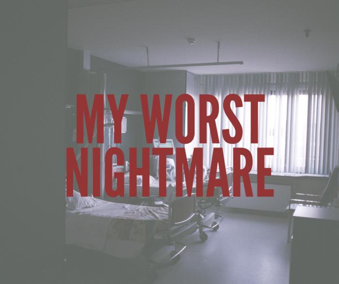 worst nightmare