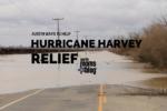 Austin ways to help hurricane harvey