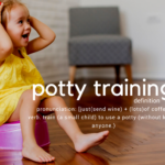 Tips for Successful Potty Training