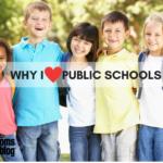 Why I Love Public Schools