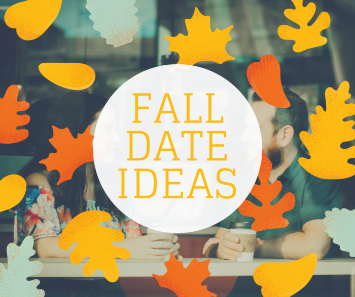 Fall Date ideas Austin
