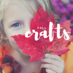 Fall Kid-Friendly Craft