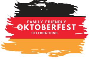 oktoberfest with family
