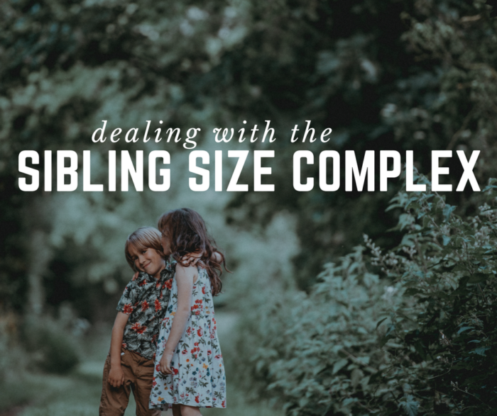 size complex