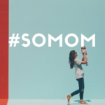 From Selfish to #SoMom