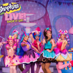 Shopkins Live! Show Coming to Austin!