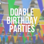 40 Doable Kids Birthday Party Ideas