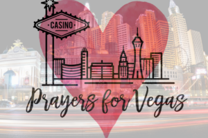 Vegas Shooting | How to Parent During Tragedy