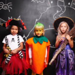 10 Last-Minute Parent and Child DIY Halloween Costumes