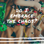 Embracing Toy Chaos
