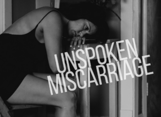unspoken miscarriage