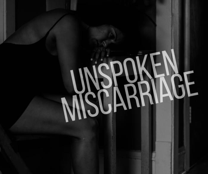 unspoken miscarriage